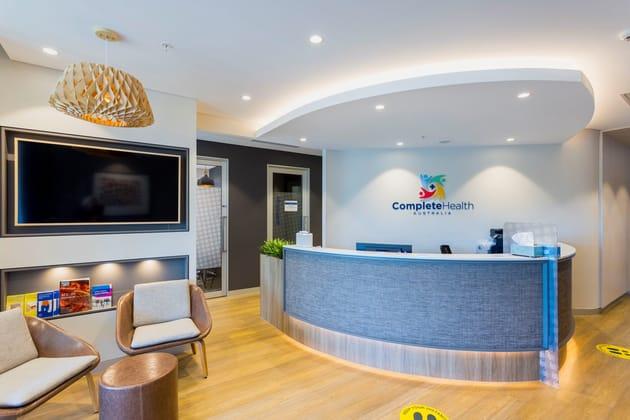 Suite 307/11 Solent Circuit Norwest NSW 2153 - Image 1