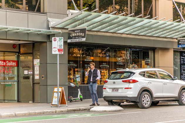 Shop/1, 10 Market Street Brisbane City QLD 4000 - Image 1