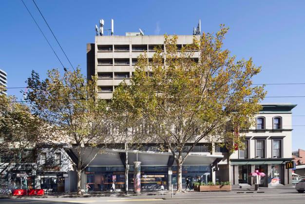 Jasper Hotel, 489-499 Elizabeth Street Melbourne VIC 3000 - Image 1