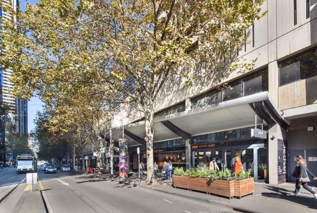 Jasper Hotel, 489-499 Elizabeth Street Melbourne VIC 3000 - Image 3