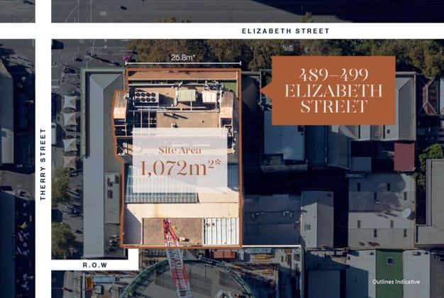 Jasper Hotel, 489-499 Elizabeth Street Melbourne VIC 3000 - Image 4