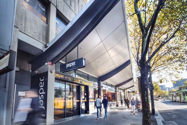 Jasper Hotel, 489-499 Elizabeth Street Melbourne VIC 3000 - Image 5