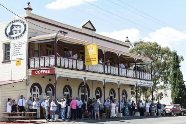 1 Davis Street Currabubula NSW 2342 - Image 1