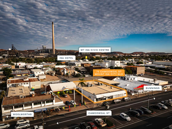 75 Camooweal Street Mount Isa QLD 4825 - Image 1