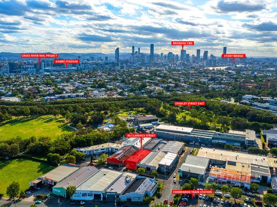 45 Clarence  Street Coorparoo QLD 4151 - Image 2