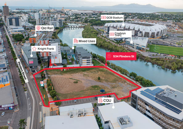 534 Flinders Street Townsville City QLD 4810 - Image 1
