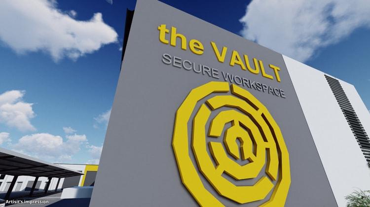 The Vault 10 Logistics Place Arundel QLD 4214 - Image 3