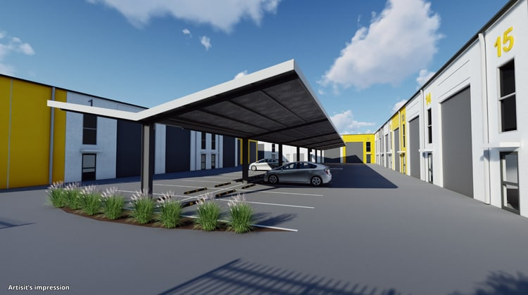 The Vault 10 Logistics Place Arundel QLD 4214 - Image 4