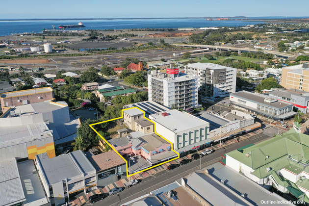 64-66 Goondoon Street Gladstone Central QLD 4680 - Image 1