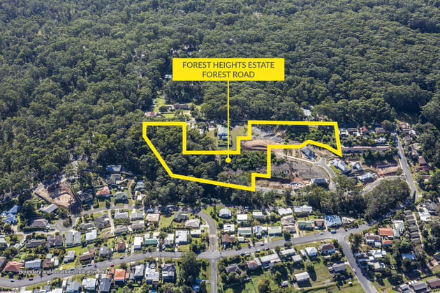 1 Forest Heights Estate, Forest Road Nambucca Heads NSW 2448 - Image 3