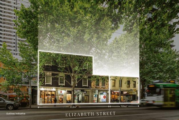 441-447 & 449-451 Elizabeth Street & 139-141 Franklin Street Melbourne VIC 3000 - Image 2
