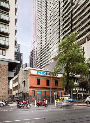 441-447 & 449-451 Elizabeth Street & 139-141 Franklin Street Melbourne VIC 3000 - Image 3