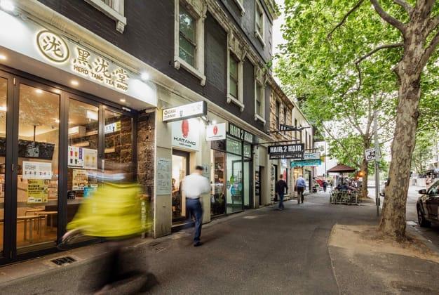 441-447 & 449-451 Elizabeth Street & 139-141 Franklin Street Melbourne VIC 3000 - Image 5