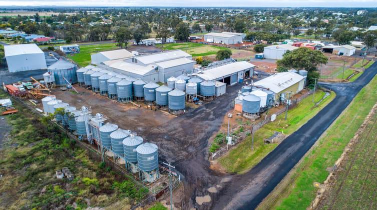 Soya Feeds Pty Ltd Bennie Street Dalby QLD 4405 - Image 1