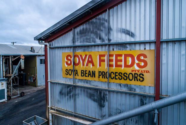 Soya Feeds Pty Ltd Bennie Street Dalby QLD 4405 - Image 4