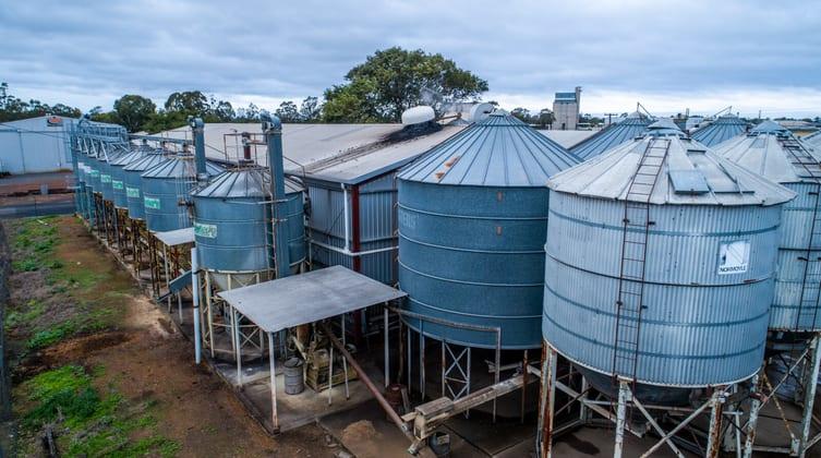 Soya Feeds Pty Ltd Bennie Street Dalby QLD 4405 - Image 5