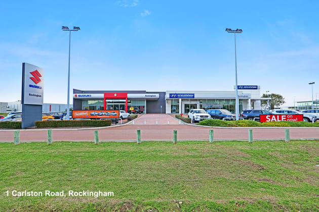 1 Carlston Road Rockingham WA 6168 - Image 2