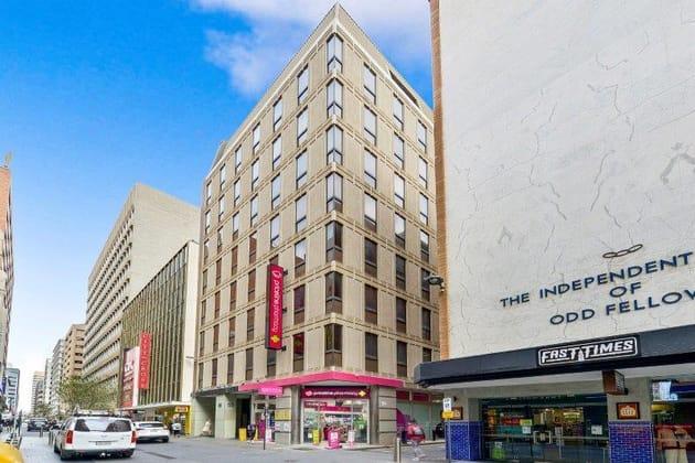 Level 2 Unit 2/Unit 2, 55 Gawler Place Adelaide SA 5000 - Image 1