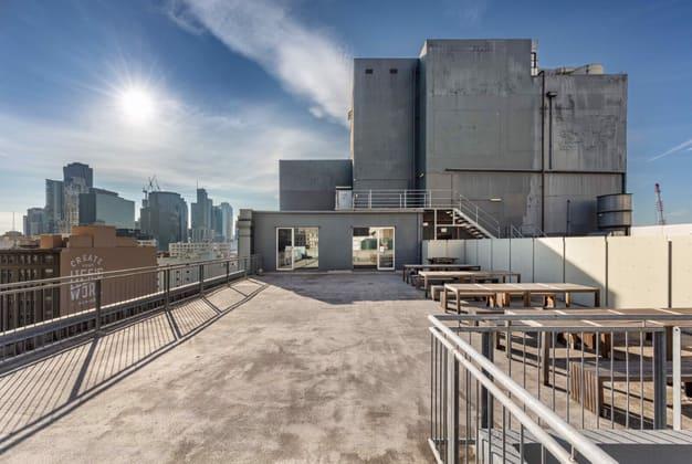 Level 11 & Rooftop, 343 Little Collins Street Melbourne VIC 3000 - Image 4