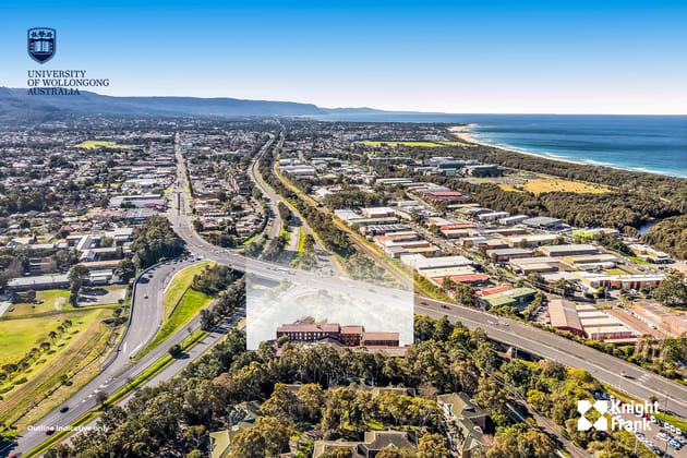 Porter Street & Hindmarsh Avenue Wollongong NSW 2500 - Image 1