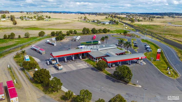 13015 Cunningham Highway Sladevale QLD 4370 - Image 1