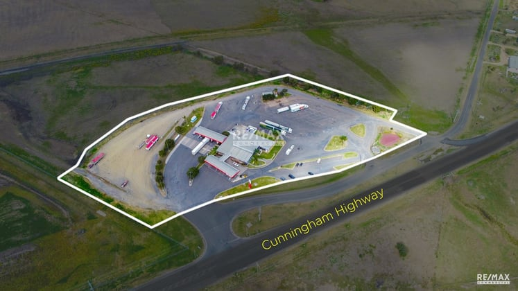 13015 Cunningham Highway Sladevale QLD 4370 - Image 3