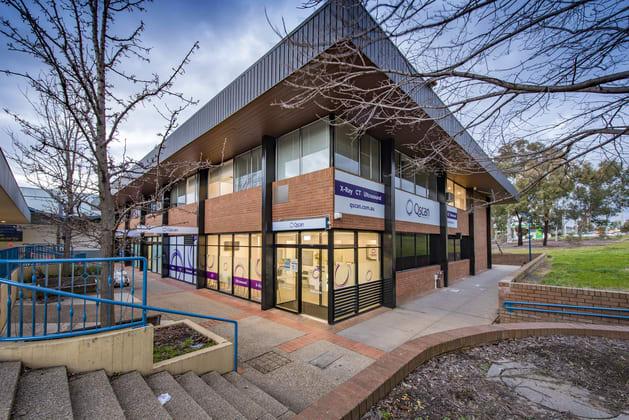 Units 3-5/3 Jamison Centre Macquarie ACT 2614 - Image 1