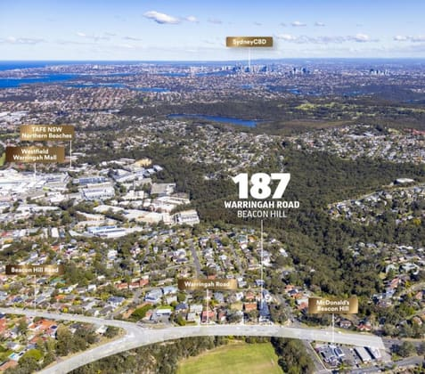 187 Warringah Road Beacon Hill NSW 2100 - Image 2
