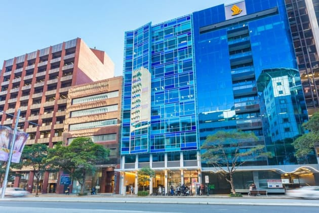 182 St Georges Terrace Perth WA 6000 - Image 1
