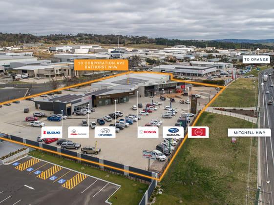 10 Corporation Avenue Bathurst NSW 2795 - Image 1