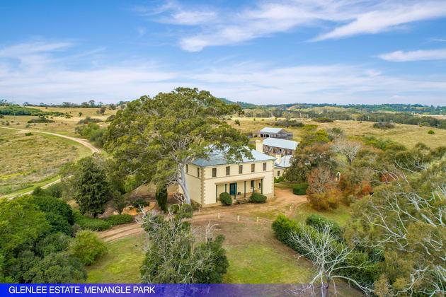 Glenlee Estate Glenlee Rd Menangle Park NSW 2563 - Image 1