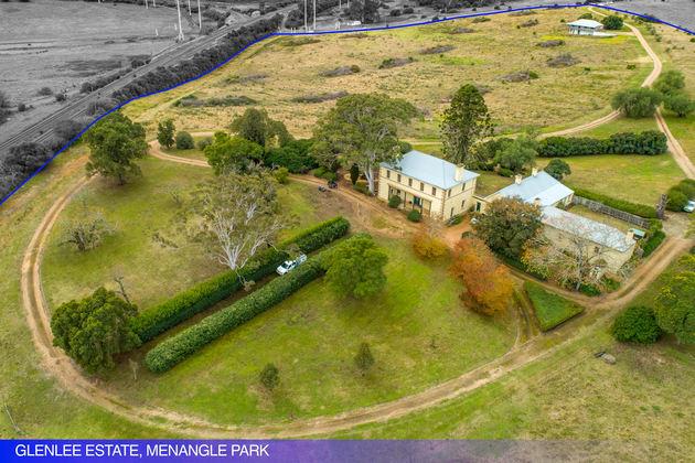 Glenlee Estate Glenlee Rd Menangle Park NSW 2563 - Image 4