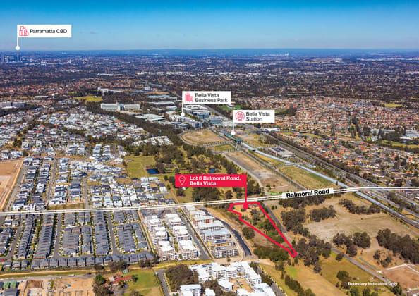 Lot 6 Balmoral Road Bella Vista NSW 2153 - Image 2