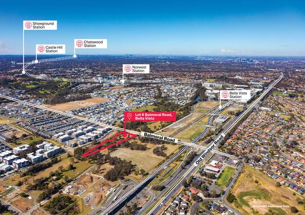 Lot 6 Balmoral Road Bella Vista NSW 2153 - Image 4