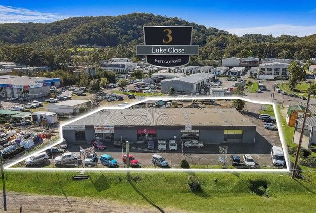 3 Luke Close West Gosford NSW 2250 - Image 1