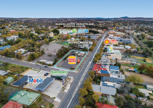 145 Bridge Street Muswellbrook NSW 2333 - Image 4