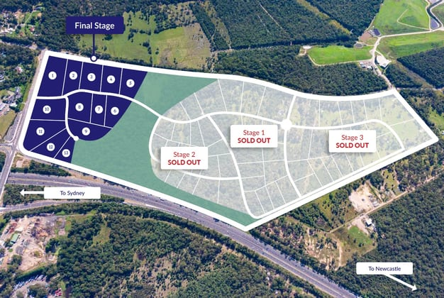 671-781 Hue Hue Road and 225 Sparks Road Jilliby NSW 2259 - Image 1
