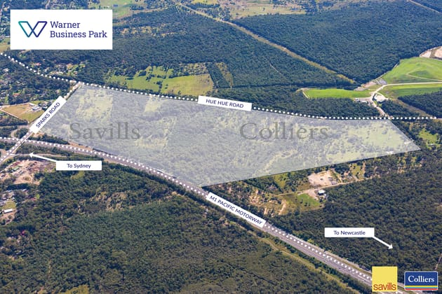 671-781 Hue Hue Road and 225 Sparks Road Jilliby NSW 2259 - Image 2