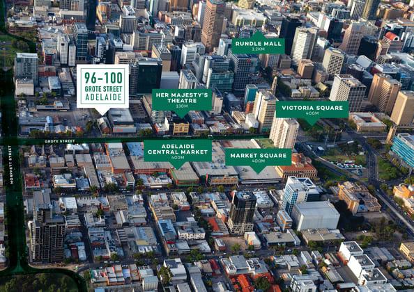 96-100 Grote Street Adelaide SA 5000 - Image 2