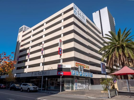 419-431 Murray Street & 301-311 Wellington Street Perth WA 6000 - Image 3