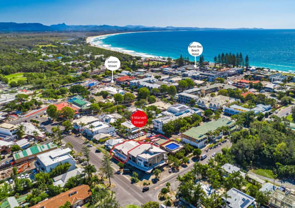 9 Marvell Street Byron Bay NSW 2481 - Image 1