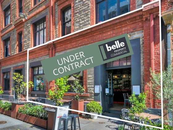 Ground Floor/23 Peel Street Adelaide SA 5000 - Image 1