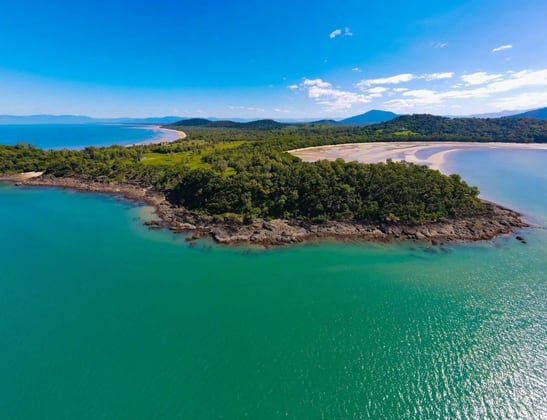 Lot 2 Explorers Drive South Mission Beach QLD 4852 - Image 1