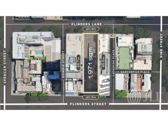 539-545 Flinders Lane Melbourne VIC 3000 - Image 5