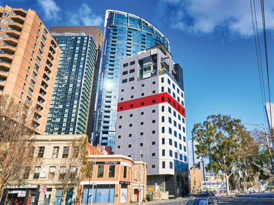 Level 7, 21 Victoria Street Melbourne VIC 3000 - Image 1