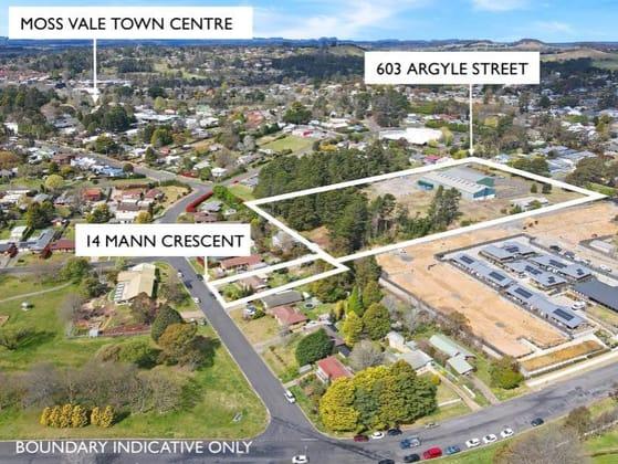 Lot/603 Argyle Street Moss Vale NSW 2577 - Image 1