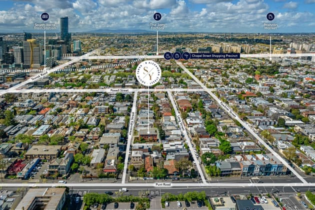 8 Alexandra Street South Yarra VIC 3141 - Image 4