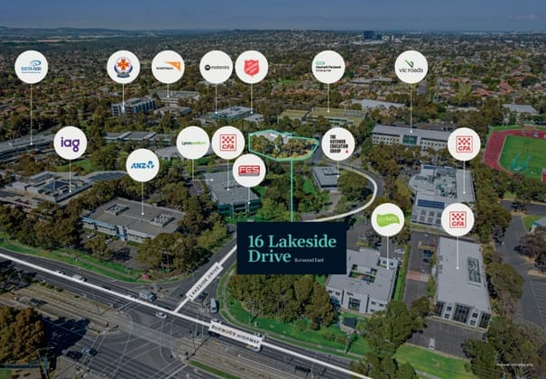 16 Lakeside Drive Burwood East VIC 3151 - Image 5