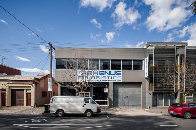 114-118 Capel Street North Melbourne VIC 3051 - Image 1