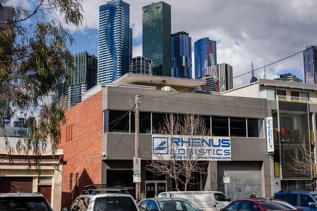 114-118 Capel Street North Melbourne VIC 3051 - Image 2